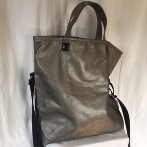 Marc By Marc Jacobs Bags - Marc Jacobs XL Tote Crossbody Satchel Book Bag